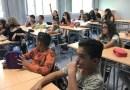 L'Institut Escola Antaviana s'estrena amb dues línies de primer d'ESO