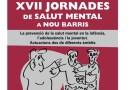XVII Jornades de Salut Mental a Nou Barris