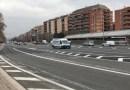 Un nou pas de vianants unirà Nou Barris i Sant Andreu per la Meridiana