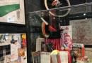 Els 40 anys de l'Ateneu Popular 9 Barris condensats en una exposició i un catàleg