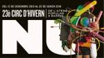 L'Ateneu Popular 9 Barris estrena 'Nu', el 23è Circ d'Hivern