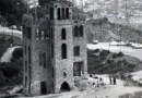 El castell de Torre Baró