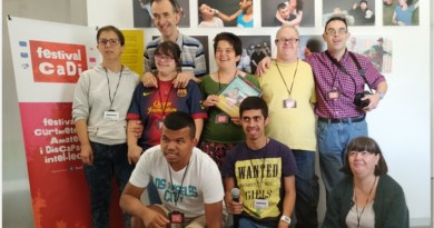 CADI, un festival de curts de ficció innovador i inclusiu