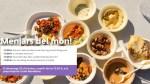 Trobada gastronòmica i intercultural a la Zona Nord