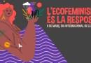 S'escalfen els motors per commemorar el Dia Internacional de les Dones