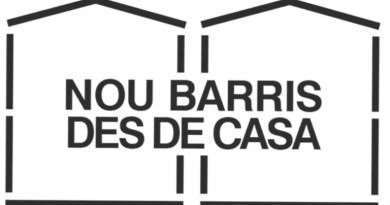 'Nou Barris des de casa', un web municipal informatiu i de suport