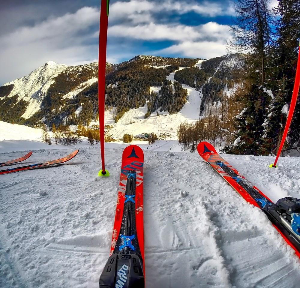 Quines són les diferents modalitats d'esquí?