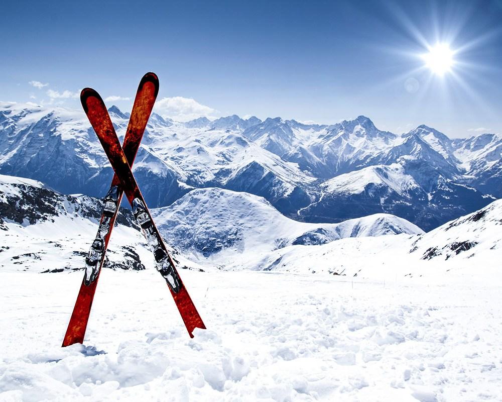 Prepara't per a la temporada d'esquí a Nou Camping