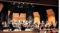 Imagen de la Orquesta Simfónica
