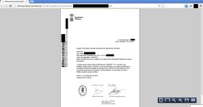 Certificado de residencia 3