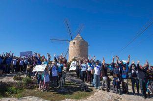 Formentera diu NO. Foto: Carles Ribas