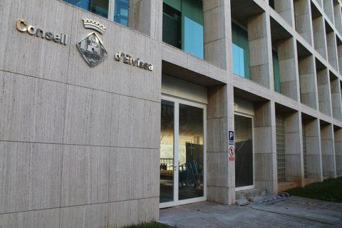 Edifici del Consell Insular d'Eivissa