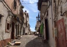 Imagen de la calle Alt de sa Penya.