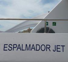 Presentación Espalmador Jet