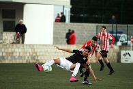 Mercadal - Peña Deportiva. Foto: Menorcaaldia.com