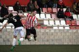 Mercadal - Peña Deportiva. Fotos: Menorcaaldia.com