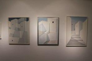 Sa Nostra Sala acogerá la exposición 'Una mirada a l'obra de Ferrer Guasch. Antològica'.