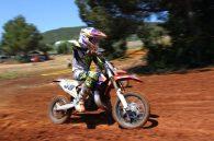 Motociclismo Derrapaje 7