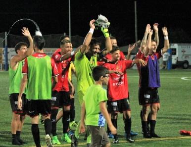 Formentera-Tarazona, Copa del Rey 2017-18