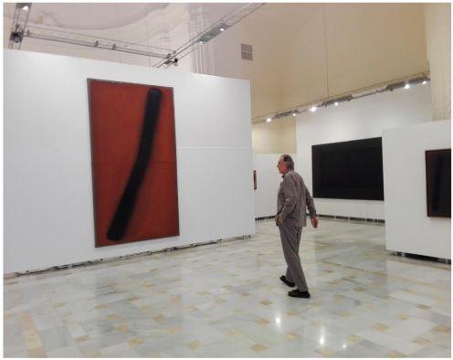 El Consell d'Eivissa participa a l'organització d'una exposició d'Erwin Bechtold a Menorca.