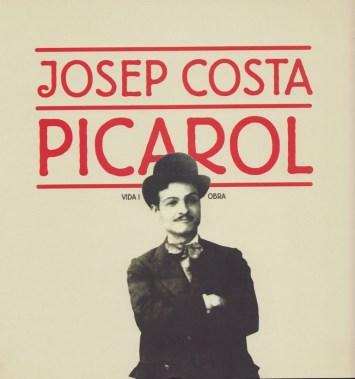 Les dues documentades obres de Sonya Torres Planells sobre Josep Costa