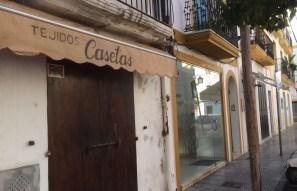 Calle Josep Verdera.
