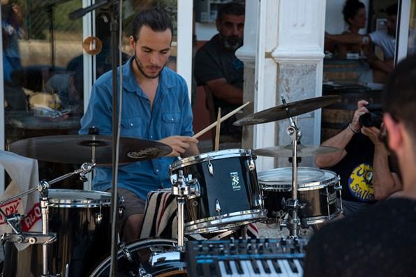 Joan Carles Marí Música