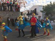 Carnaval Sant Joan 2018 1