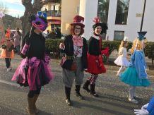Carnaval Sant Joan 2018 19