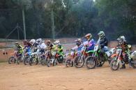 Dirt Track Dia de Balears en Santa Gertrudis.