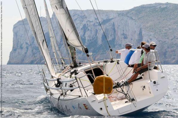nautic cafe del mar
