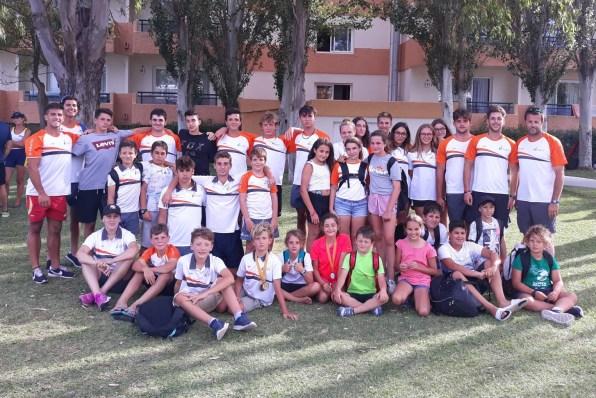 Club Nàutic Sant Antoni, subcampeón de Baleares