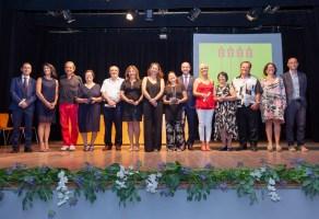 Premis Sant Jaume 2018 a Formentera. Foto A. Montero