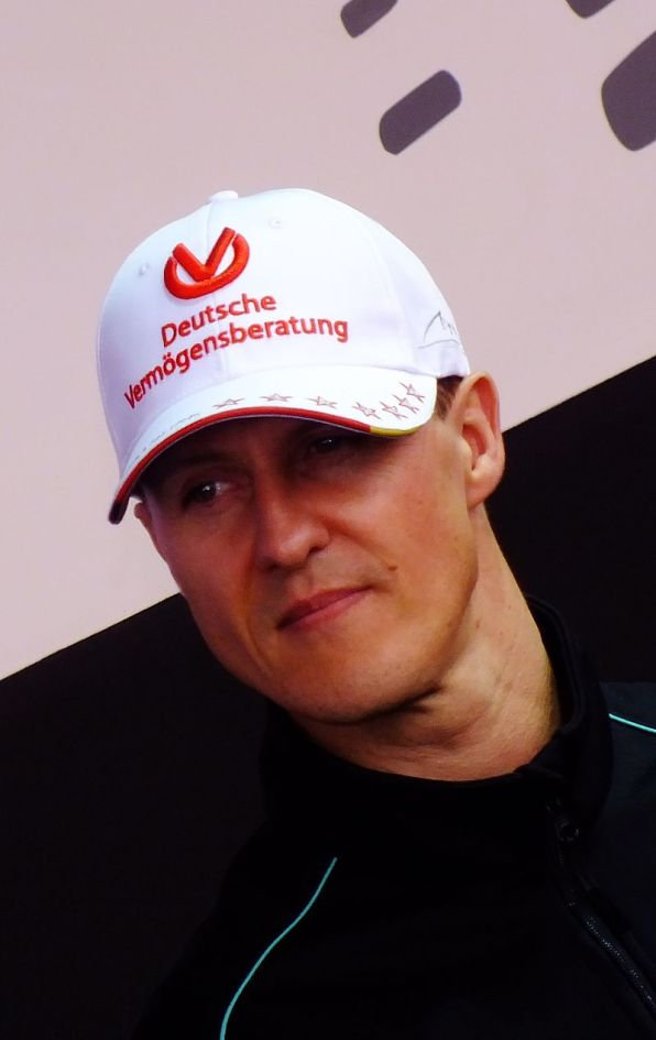 Schumacher_china_2012. Foto Wikipedia.