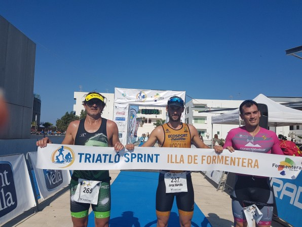 Triatló Illa de Formentera 4