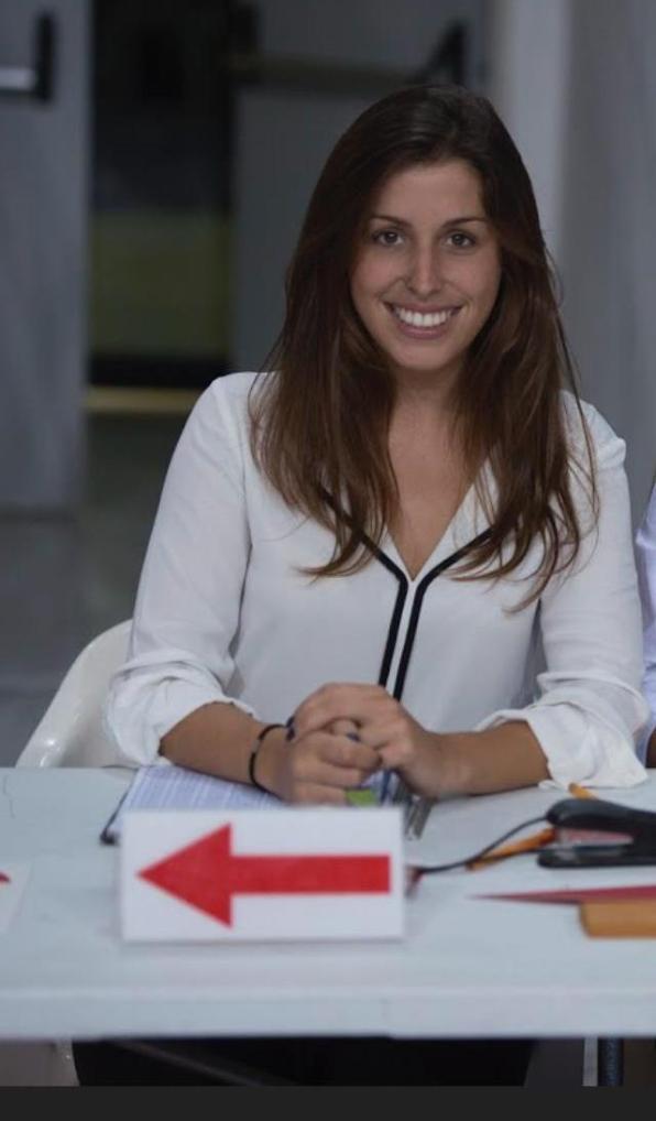 Marta Seguí.
