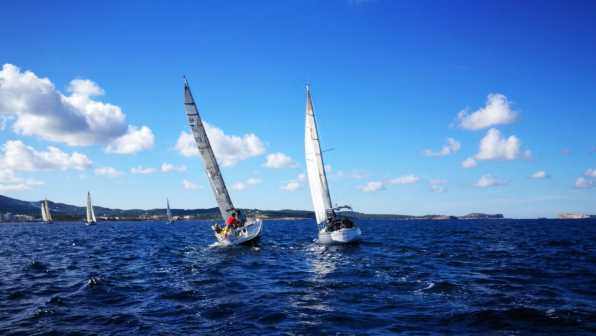 Trofeo Entre Illes Rigging-Med1
