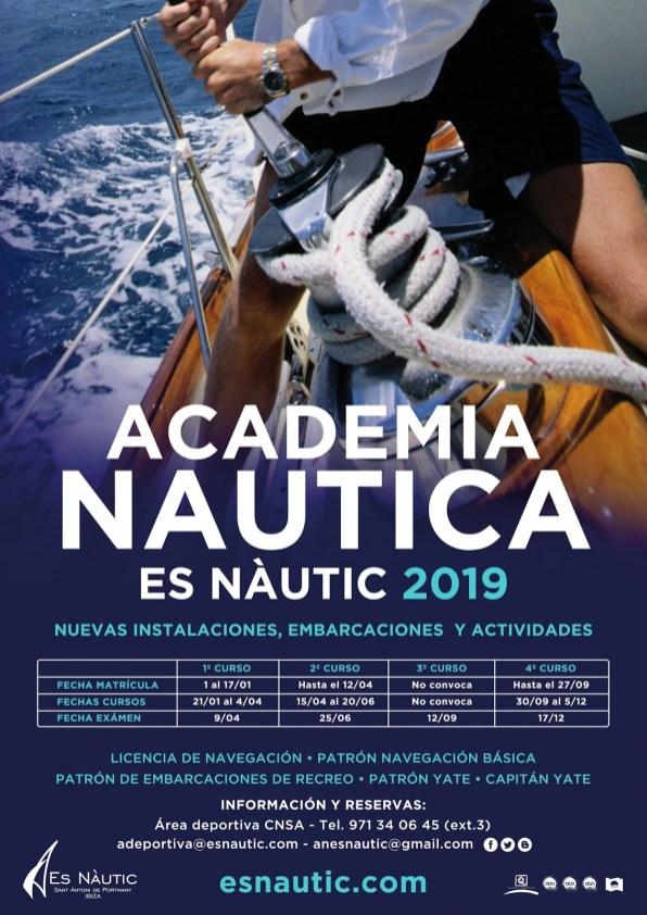 academia es nàutic