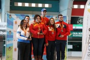 Campeonato de España de Sala Absoluto y CCAA - Avilés - 2019 - 139