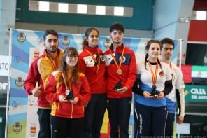 Campeonato de España de Sala Absoluto y CCAA - Avilés - 2019 - 142
