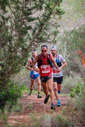 Ibiza Trail Maratón 4