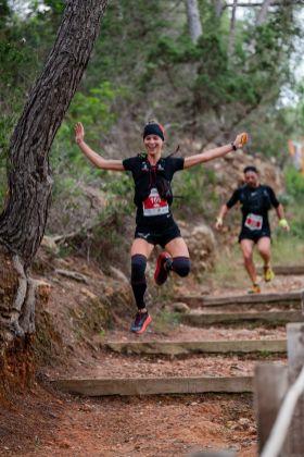 Ibiza Trail Maratón 7