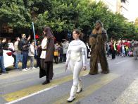 Star Wars en Ibiza 1