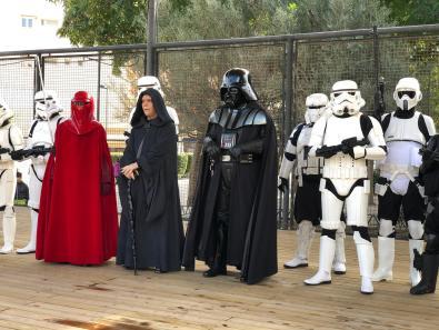 Star Wars en Ibiza 11