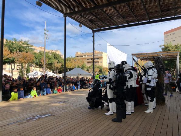 Star Wars en Ibiza 14