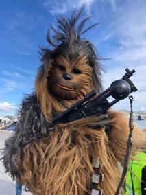 Star Wars en Ibiza 4