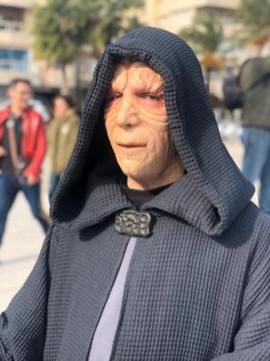 Star Wars en Ibiza 9