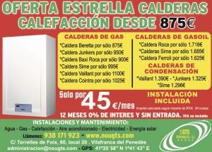 gts_calefacción