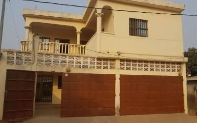 Maison – Centre culturel NouKou Family