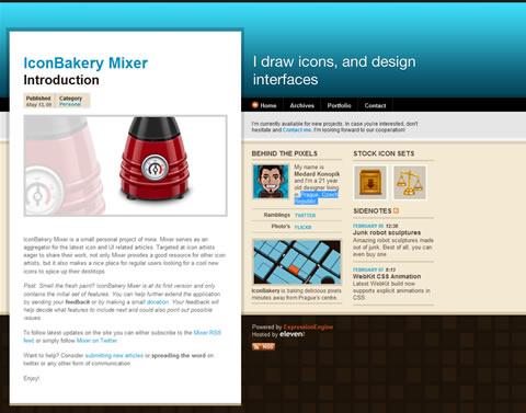 Illustrator Icon Design Tutorials